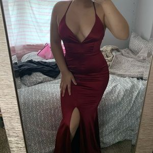 Formal/prom dress!
